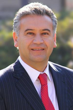 Alcalde Jaime González