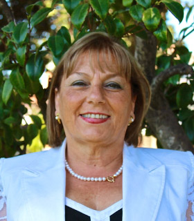 MARÍA TERESA FONDÓN GARCÍA