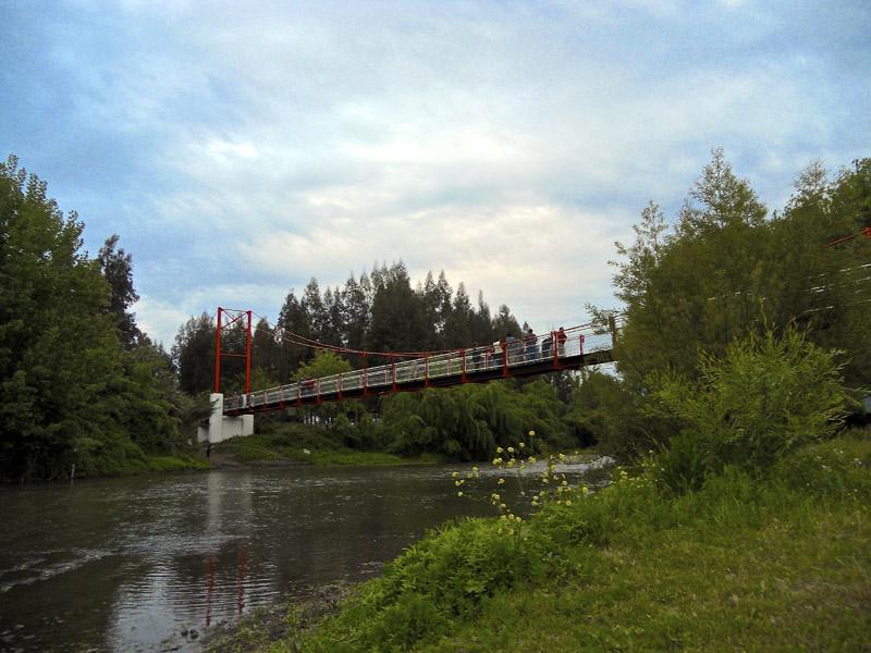 <!--:es-->El mejor trekking cruzando por el Puente Colgante<!--:-->