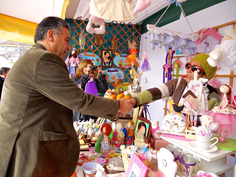 <!--:es-->1ª Feria Nacional e Internacional de artesanía en San Vicente de Tagua Tagua<!--:-->