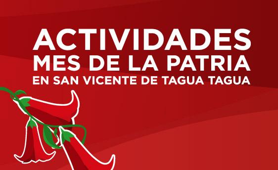 <!--:es-->Mes de la Patria en San Vicente de Tagua Tagua<!--:-->