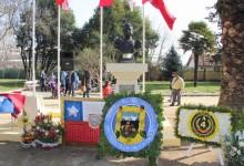 """""""Acto Cívico Patriótico en Conmemoración al Natalicio del Gral. Bernardo O´Higgins Riquelme"""""""