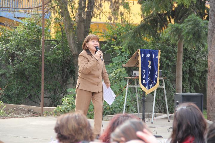 Funcionarios públicos participan de taller de lengua de señas