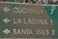Mejoramiento Cuesta La Laguna