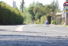 Caminos Asfaltados y en Reparación
