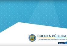 Cuenta Pública Gestión Año 2015