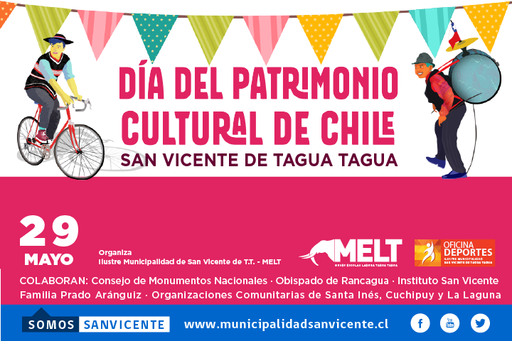 San Vicente celebra el Día del Patrimonio