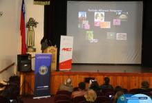 3º SEMINARIO DE ARQUEOLOGÍA EN TAGUATAGUA