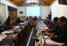 COMISIÓN DE INFRAESTRUCTURA DEL GOBIERNO REGIONAL APRUEBA 2.039.528 MILLONES PARA PROGRAMA DE CONSERVACIÓN DE AGUA POTABLE RURAL DE TUNCA