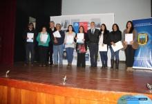 CEREMONIA DE ENTREGA DE SUBSIDIOS DS1