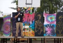 PRIMER FESTIVAL DE AVES DE TAGUA TAGUA