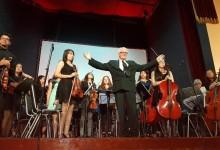 """""""XIX Encuentro Nacional Juvenil de Música Docta"""""""
