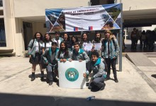 Instituto San Vicente obtuvo PRIMER LUGAR concurso SERNATUR O'Higgins