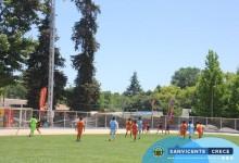 6º CAMPEONATO INTER-REGIONAL INFANTIL COPA MUNICIPALIDAD DE SAN VICENTE