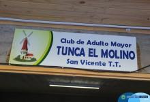 INAUGURACIÓN DE LA NUEVA SEDE DEL CLUB DE ADULTO MAYOR DE TUNCA EL MOLINO