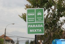 MUNICIPIO DE SAN VICENTE HABILITA NUEVAS PARADAS MIXTAS