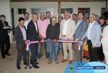 CONSTRUCCIÓN CAMARINES Y BAÑOS CLUB DEPORTIVO RASTROJOS
