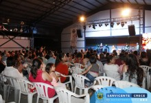 TALENTOS DE GRAN NIVEL SE MOSTRARON EN LA SEGUNDA NOCHE DE FESTIVAL DE LA VOZ