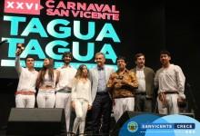NOCHE INAUGURAL CARNAVAL DE VERANO 2018