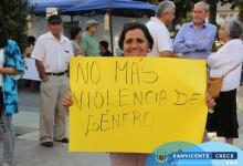 """SAN VICENTE CONMEMORA EL DÍA DE LA MUJER CON UN PASACALLES POR LA IGUALDAD: """"HOY CHILE ES MEJOR CON MÁS DERECHOS PARA LAS MUJERES"""""""