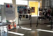 """EXPOSICIÓN FOTOGRÁFICA """"DIFERENTES TIPOS Y MANIFESTACIONES DE VIOLENCIA CONTRA LAS MUJERES"""""""