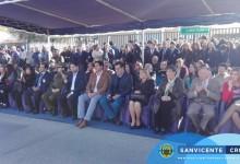 CARABINEROS CELEBRA SUS 91 AÑOS DE HISTORIA CON ESTUDIANTES DE LA COMUNA