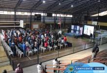 CEREMONIA DE ENTREGA DE BONO CAPITAL DE TRABAJO E INCENTIVO DE FORTALECIMIENTOS PRODUCTIVO