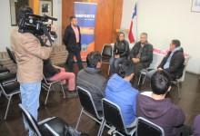 ENTREGA DE TRICOTAS DEPORTIVAS AL CLUB DE CICLISMO PEDAL RUTA 76