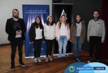 FINALIZA CURSO DE CANTO PARA GANADORES CATEGORIA INFANTIL FESTIVAL DE LA VOZ 2018