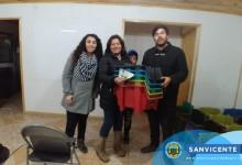 NUEVO PLAN PILOTO DE RECICLAJE EN LA VILLA SAN VICENTE CENTRO