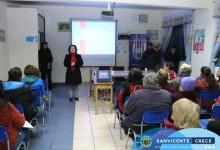 ENCUENTRO DE PARTICIPACION CIUDADANA EN LA LOCALIDAD DE TOQUIHUA