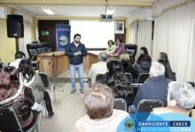REUNION MENSUAL DE UNION COMUNAL DE JUNTAS DE VECINOS