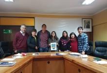 JÓVENES DE LA COMUNA JUNTO AL MUNICIPIO DAN VIDA AL PRIMER PREUNIVERSITARIO POPULAR EN LA COMUNA