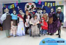 Celebración Día del Niño Jardín Infantil Cristóforo Colombo