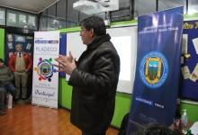 NUEVO PLADECO INICIA SEGUNDA FASE CON ENCUENTRO DE ACTORES RELEVANTES Y TALLERES CON LA COMUNIDAD