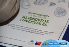 """SEMINARIO """"OPORTUNIDADES DE NEGOCIO ALIMENTOS FUNCIONALES Y HORTALIZAS DE ESPECIALIDAD"""""""