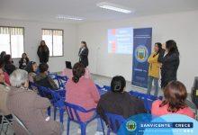 SESIÓN SOCIOCOMUNITARIA DEL PROGRAMA FAMILIAS DEL SUBSISTEMA DE SEGURIDADES Y OPORTUNIDADES