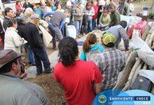 PROFESIONALES DE PRODESAL IMPARTIERON TALLER DE BIO-PREPARADOS PARA UNA AGRICULTURA SUSTENTABLE