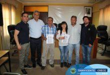 ORGANIZACIONES DE LA COMUNA SE ADJUDICAN PROYECTOS