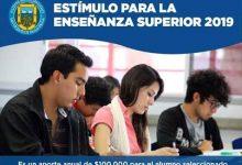 Infórmate y postula al Estímulo para la Enseñanza Superior 2019!