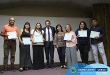 CEREMONIA DE FINALIZACIÓN PROGRAMA COMUNAL DE NIVELACIÓN DE ESTUDIOS