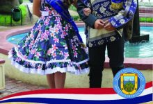 SAN VICENTE CUENTA CON REPRESENTANTES EN EL CAMPEONATO REGIONAL DE CUECA 2019