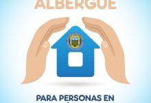 ALBERGUE PARA PERSONAS EN SITUACIÓN DE CALLE