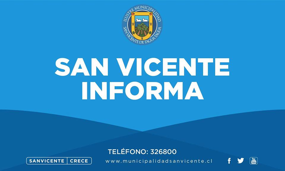 PRIMERA AUDIENCIA PÚBLICA  MODIFICACION N° 2 PLAN REGULADOR COMUNAL DE SAN VICENTE DE TAGUA TAGUA