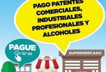 PAGO PATENTES CIPA