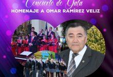 Celebración del Sexagésimo Noveno Aniversario del Coro Polifónico