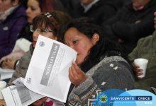 ORGANIZACIONES PARTICIPARON DE CAPACITACIÓN DE NUEVA LEY 21.146