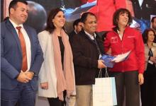 MUNICIPALIDAD DE SAN VICENTE PARTICIPA DE ENCUENTRO NACIONAL DE COORDINACIÓN TURÍSTICA