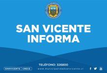 SE LEVANTA CLAUSURA DE PLANTA DE REVISIÓN TÉCNICA EN SAN VICENTE
