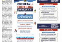 #ELTIPÓGRAFO| SAN VICENTE DE TAGUA TAGUA SE SUMA A LAS MÁS DE 200 MUNICIPALIDADES DEL PAÍS QUE REALIZARÁN CONSULTA CIUDADANA